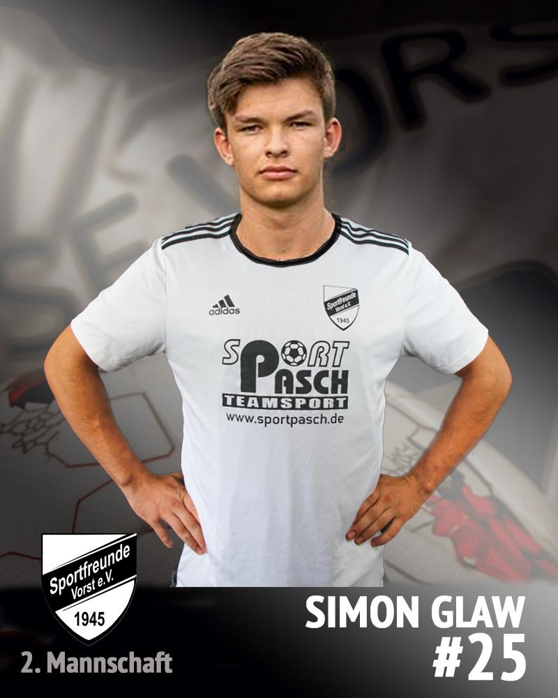 Simon Glaw