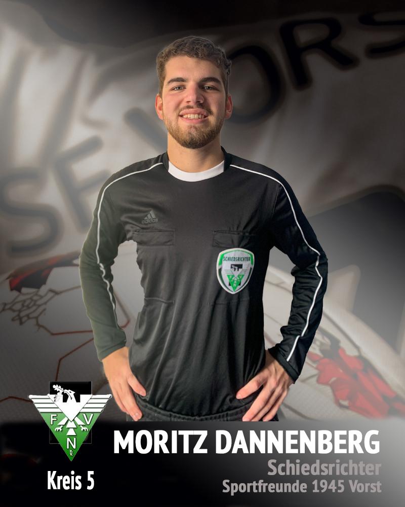 Moritz Dannenberg
