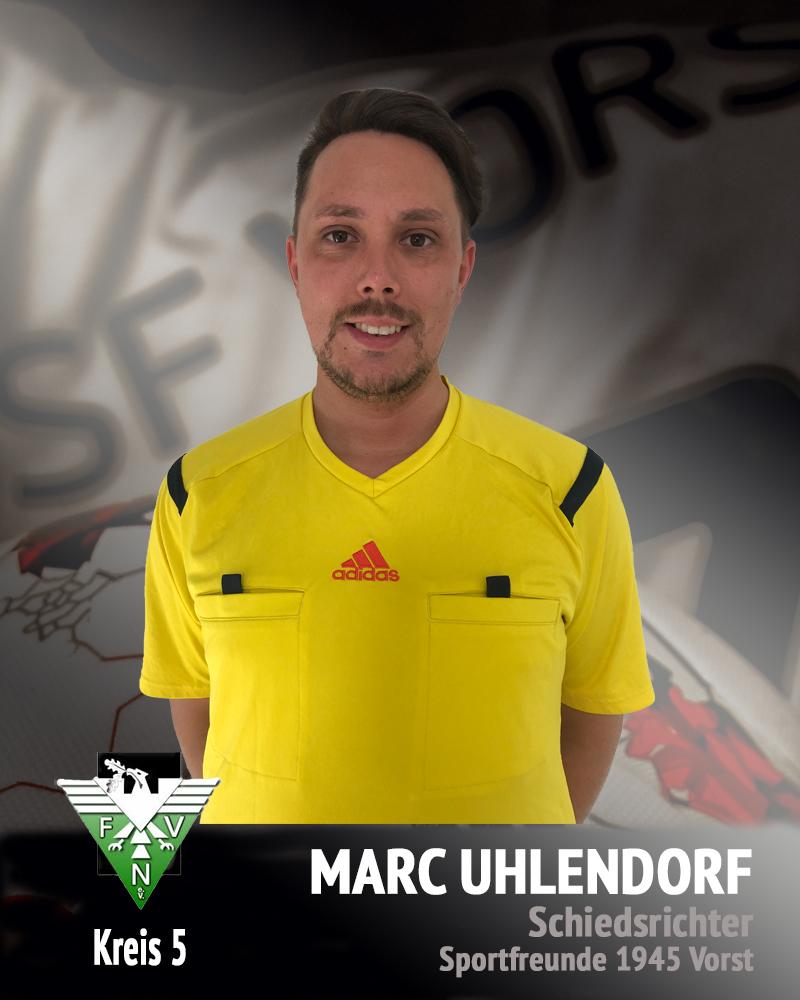 Marc Uhlendorf