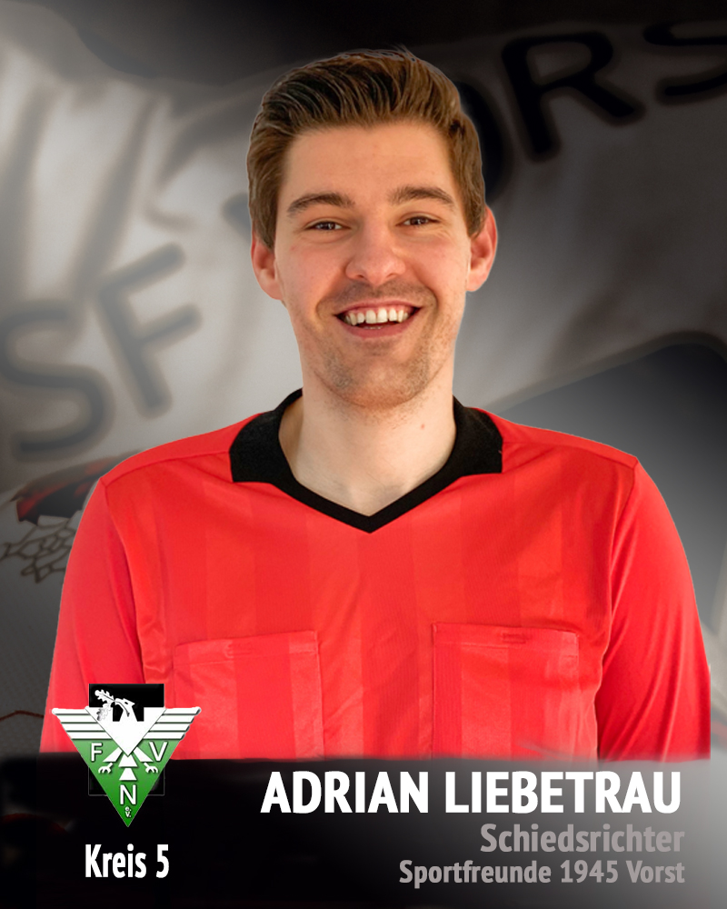 Adrian Liebetrau
