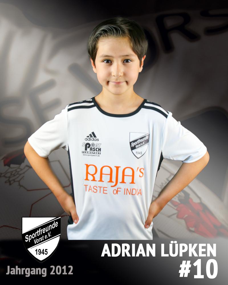 Adrian Lüpken