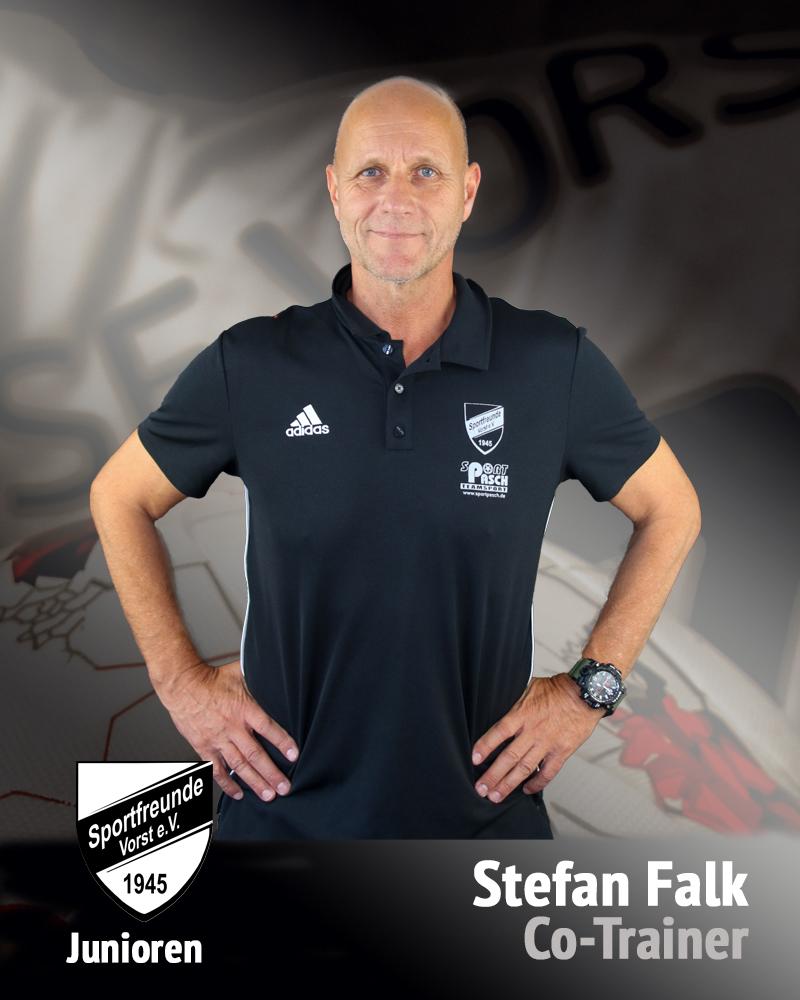 Stefan Falk