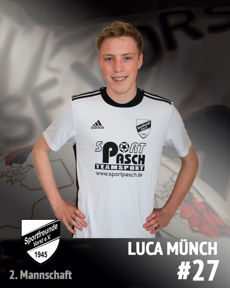 Luca Münch