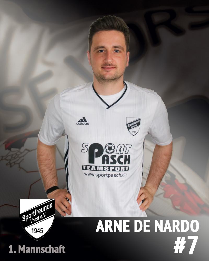Arne de Nardo