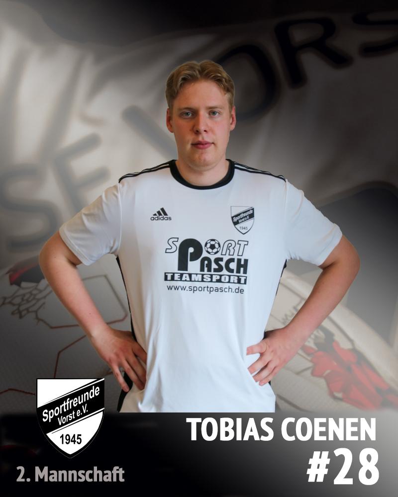 Tobias Coenen