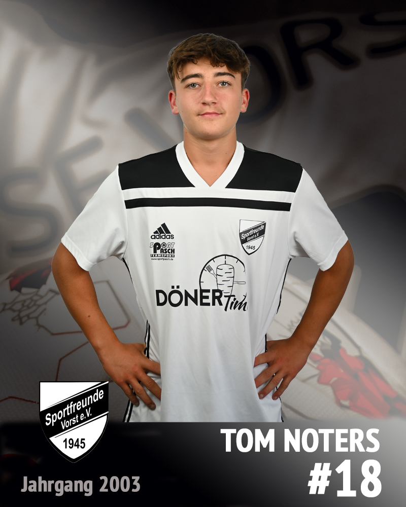 Tom Noters