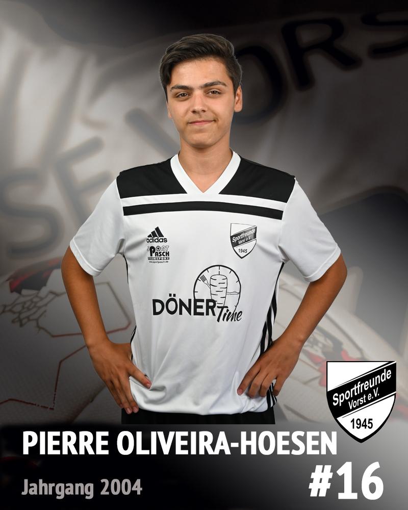 Pierre Oliveira-Hoesen