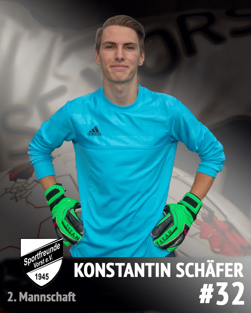 Konstantin Schäfer