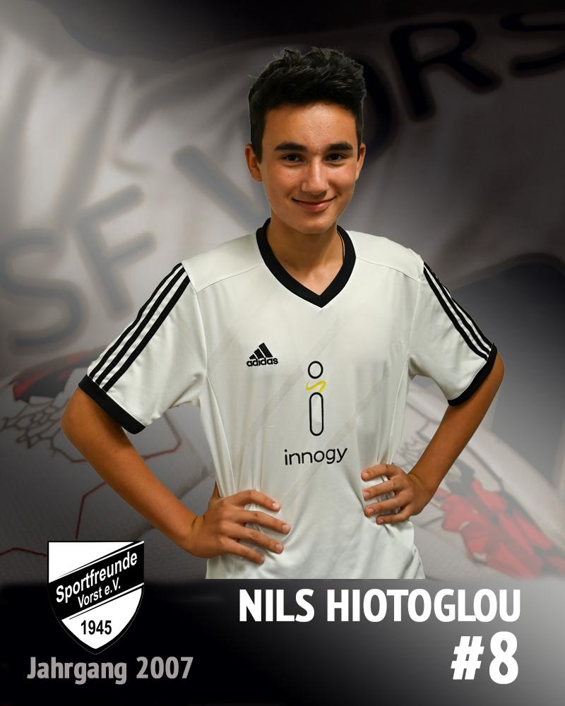 Nils Hiotoglou