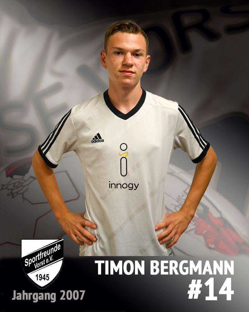 Timon Bergmann