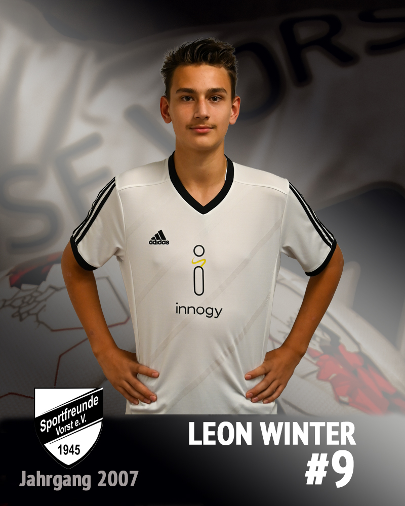 Leon Winter