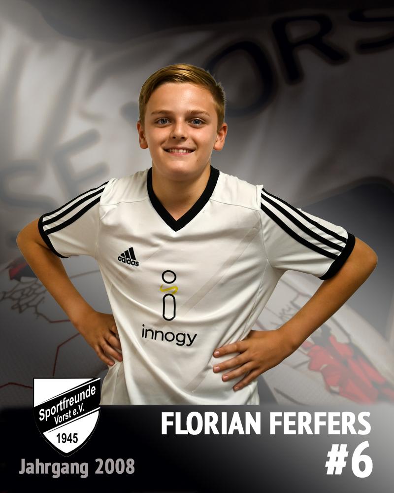 Florian Ferfers
