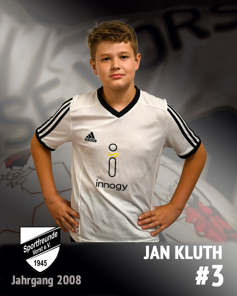 Jan Kluth