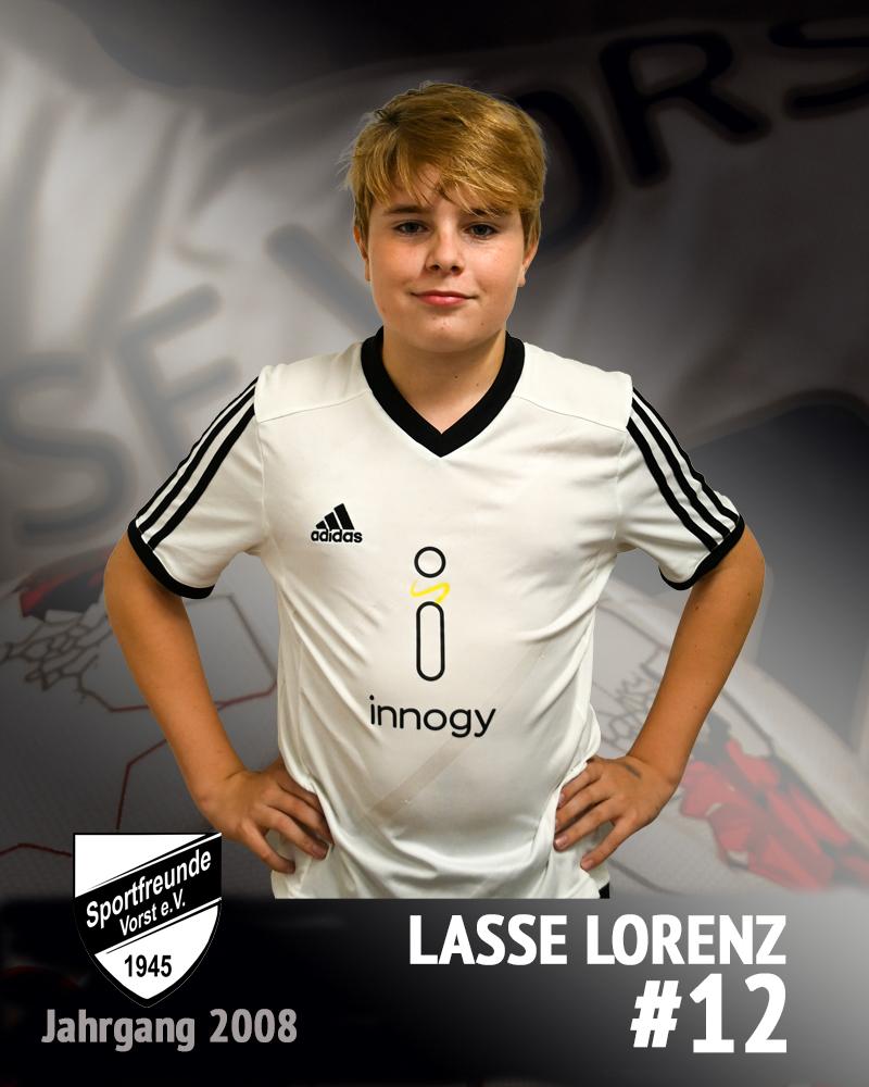 Lasse Lorenz
