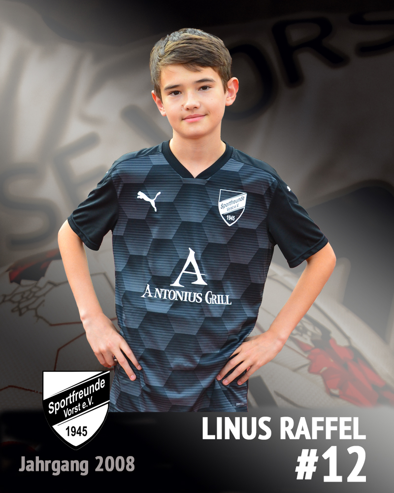 Linus Raffel