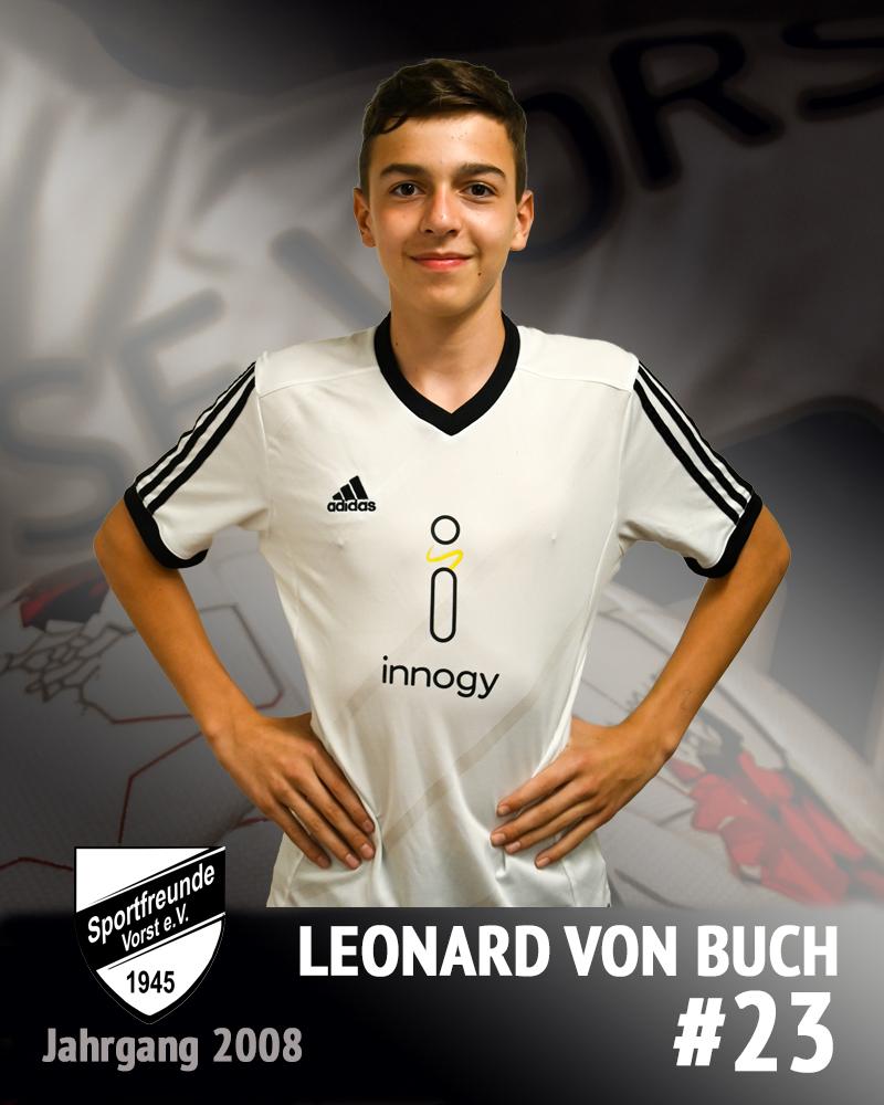 Leonard von Buch