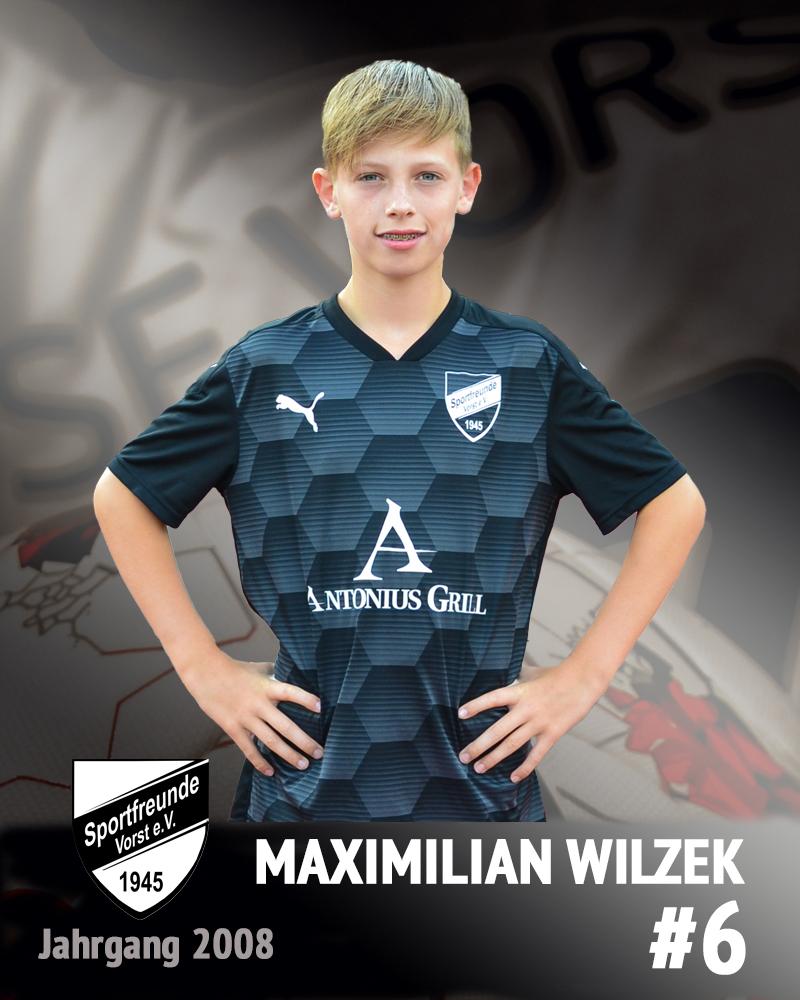 Max Wilzek