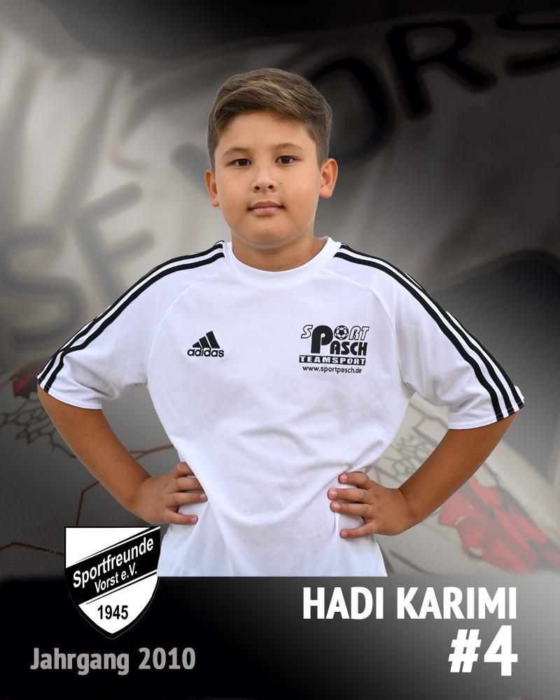 Hadi Karimi