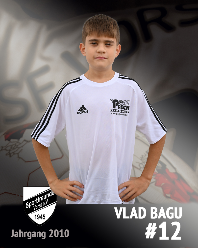 Vlad Bagu