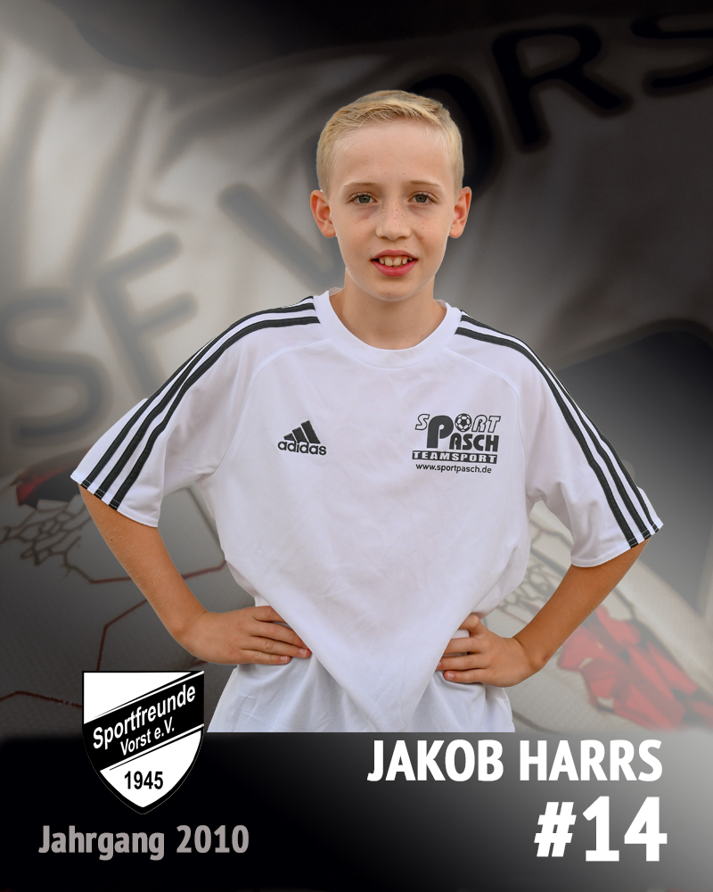 Jakob Haars