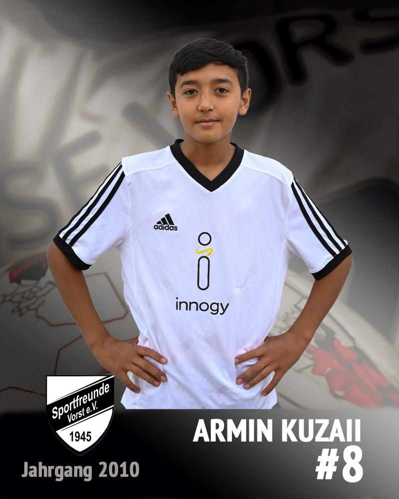 Armin Kuzaii