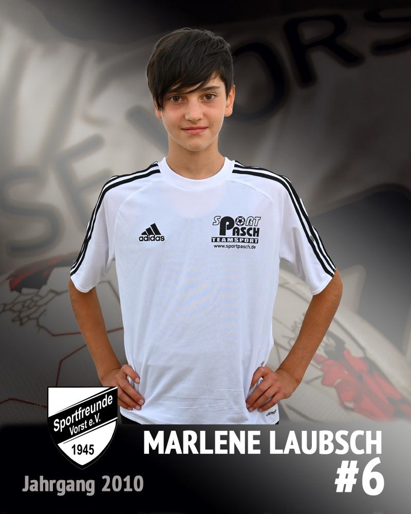 Marlene Laubsch