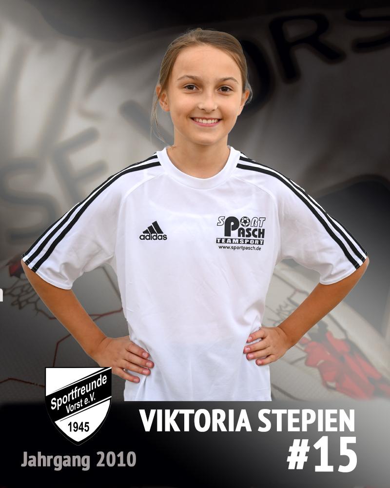 Viktoria Stepien