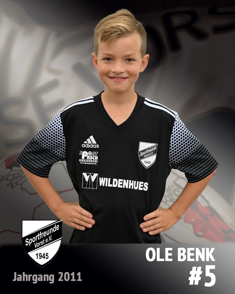 Ole Benk