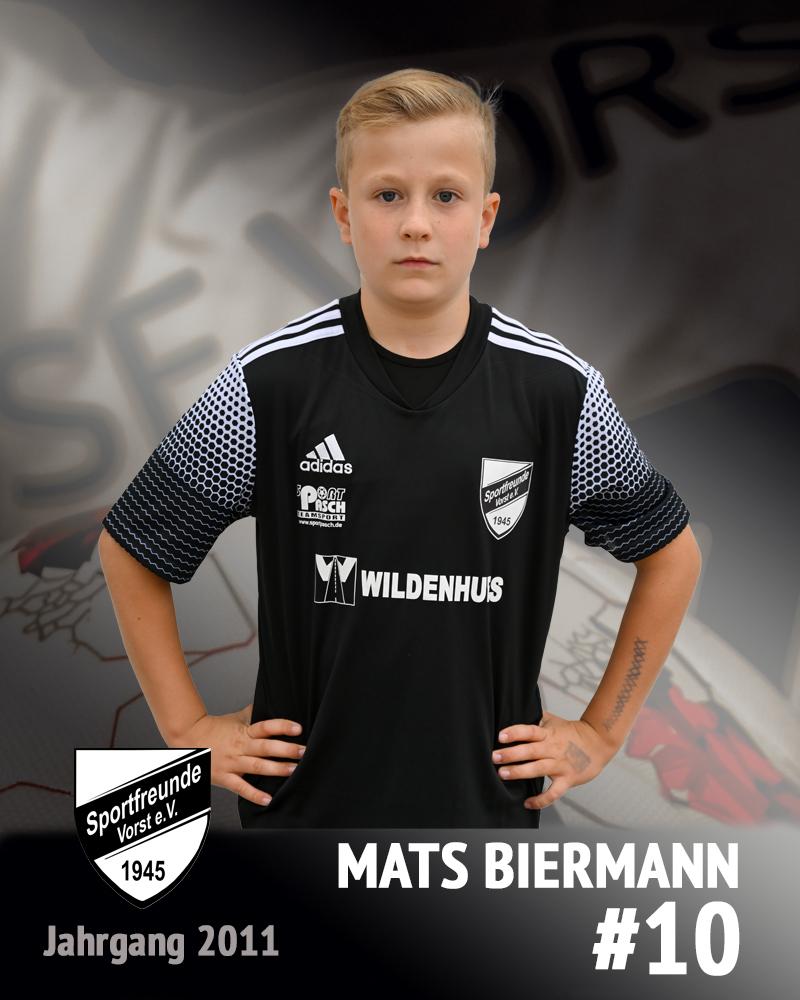 Mats Biermann