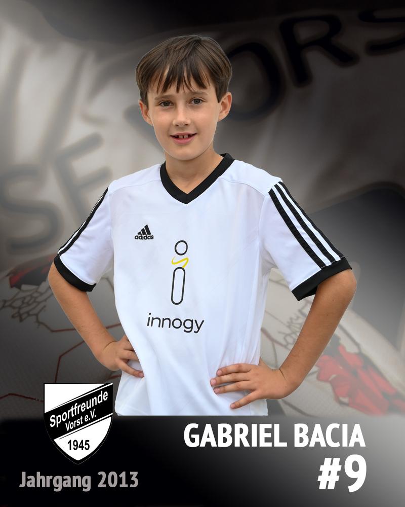 Gabriel Bacia
