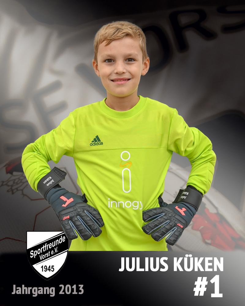 Julius Küken