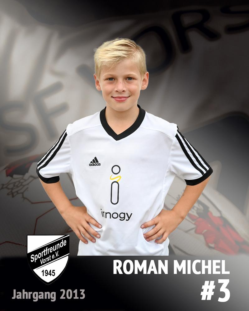 Roman Michel