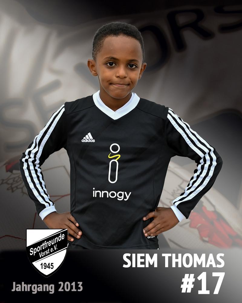 Siem Thomas