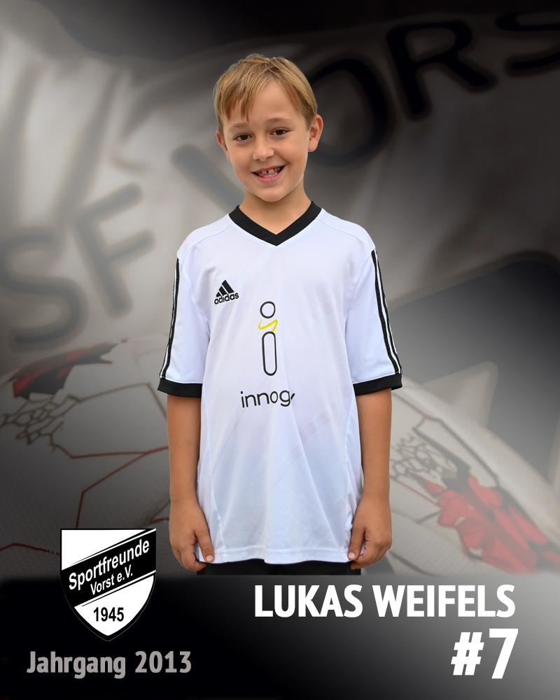 Lukas Weifels