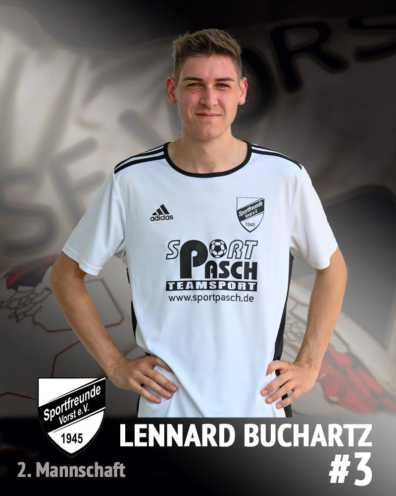 Lennard Burchartz