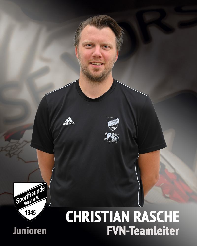 Chris Rasche