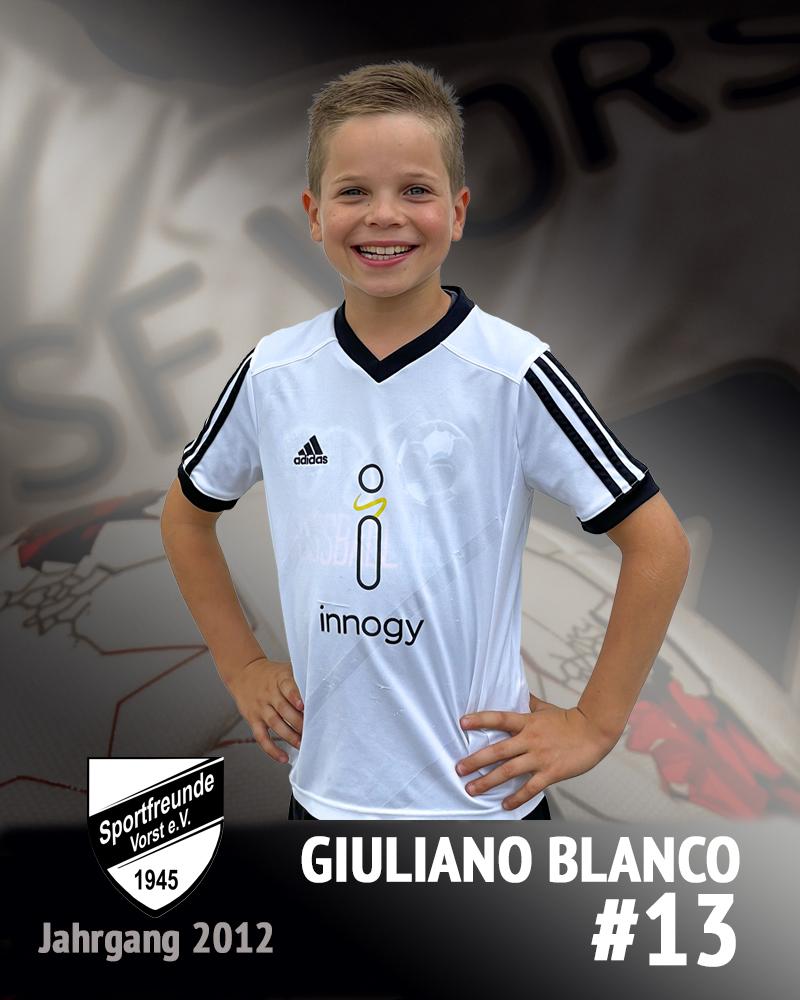 Giuliano Blanco