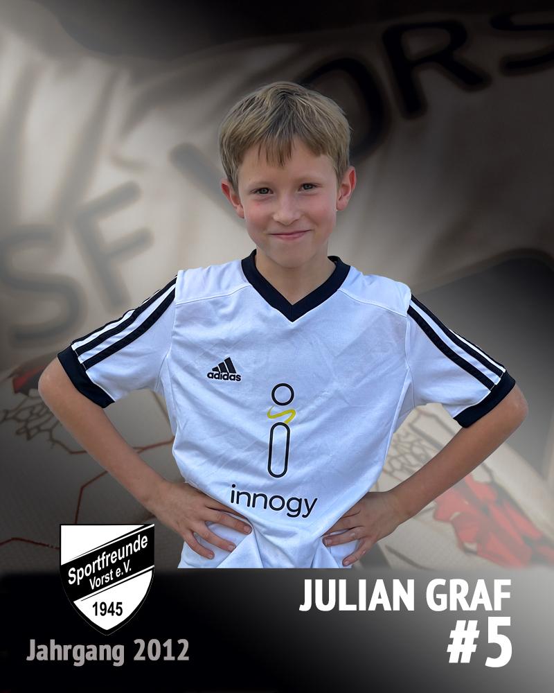 Julian Graf