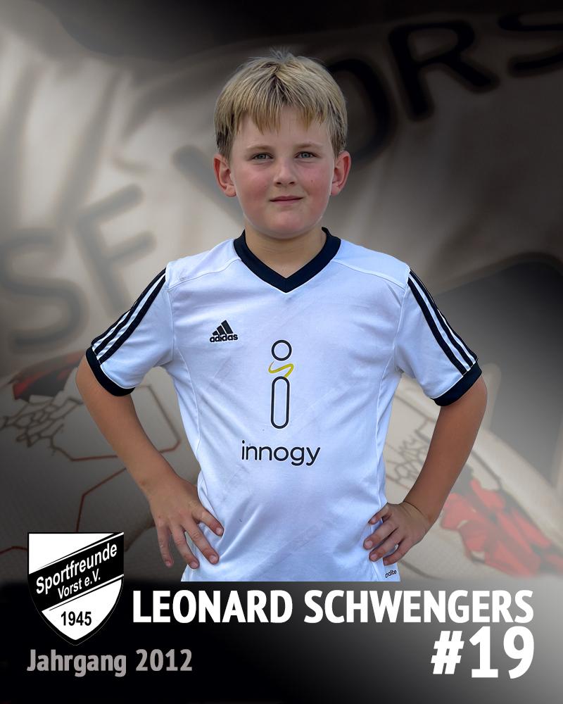 Leonard Schwengers