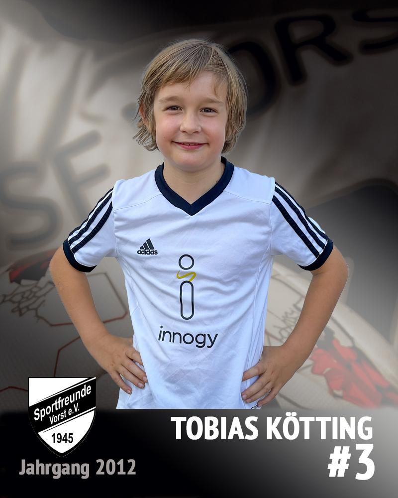Tobias Kötting