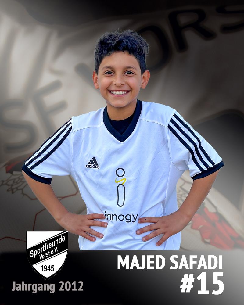 Majed Safadi