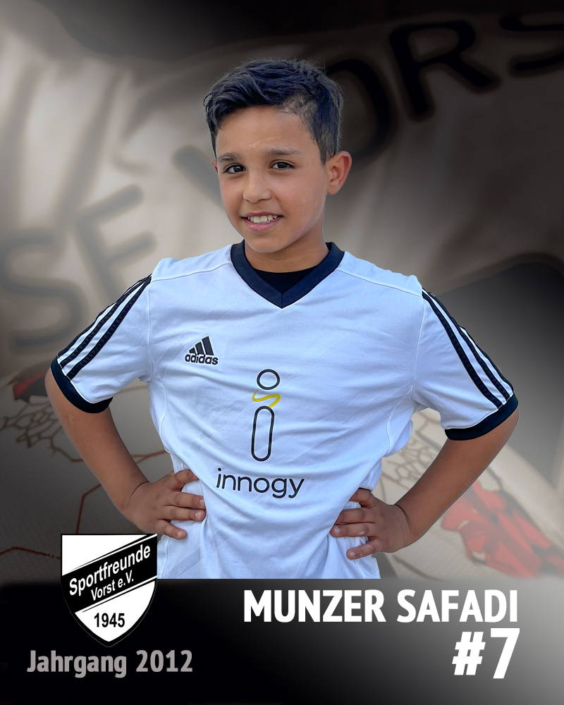 Munzer Safadi