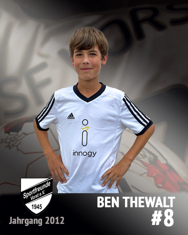 Ben Thewalt
