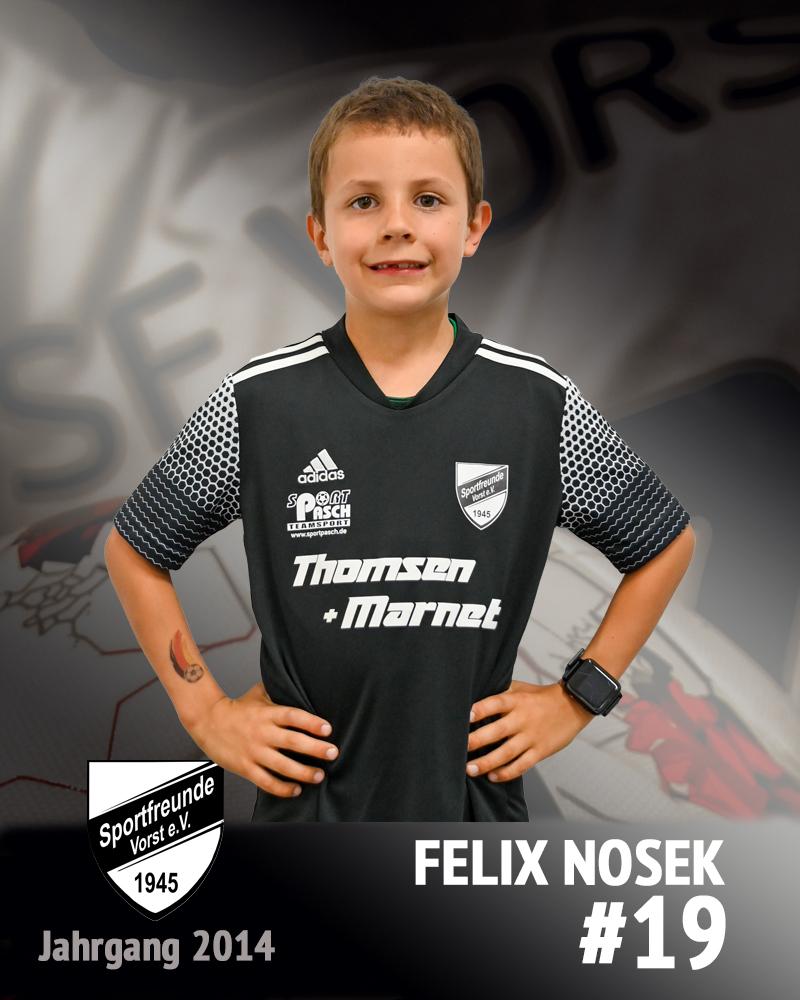 Felix Nosek