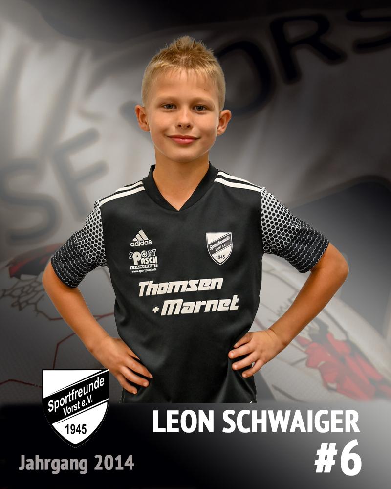 Leon Schwaiger