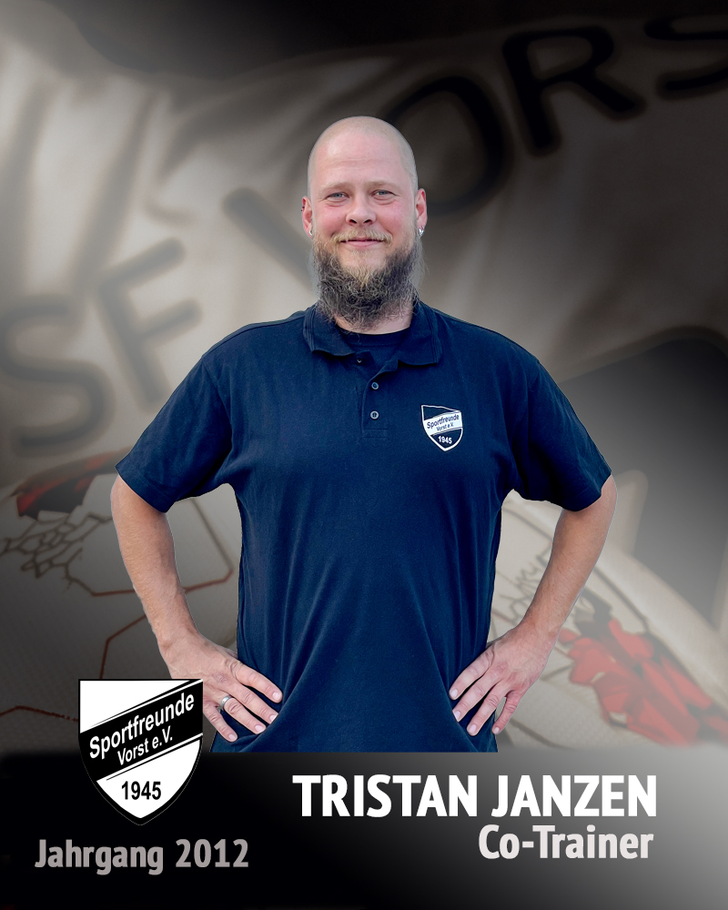 Tristan Janzen