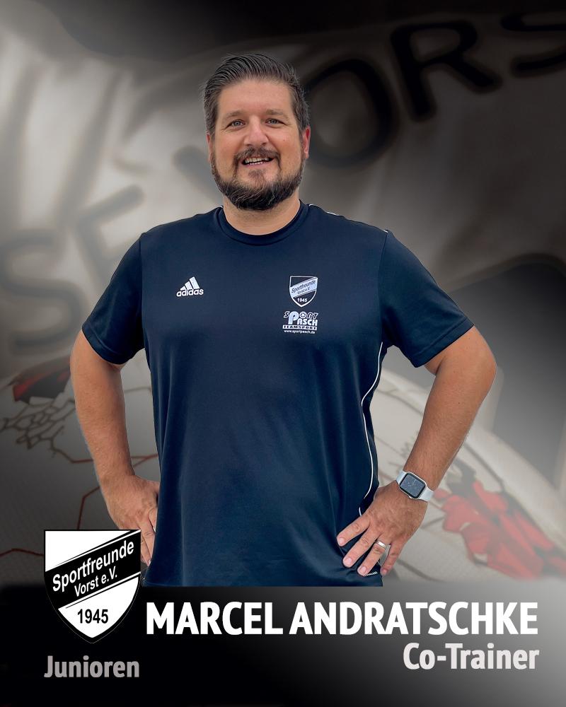 Marcel Andratschke